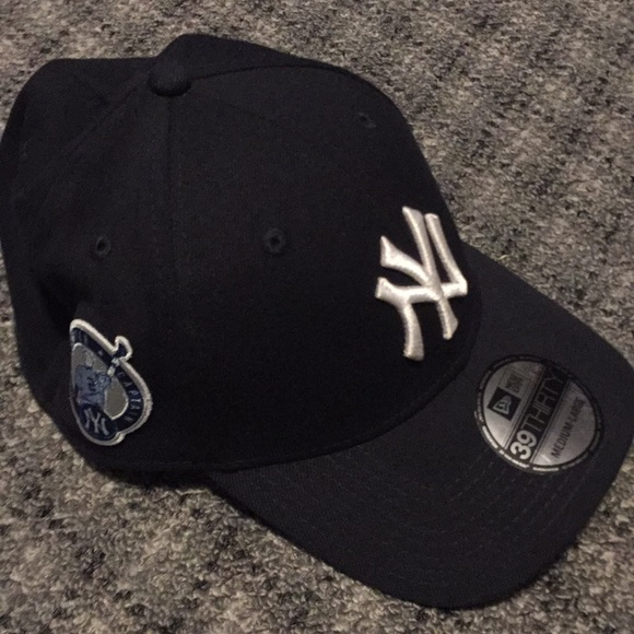New York Yankees Derek Jeter Retirement Hat bb9109a35a3